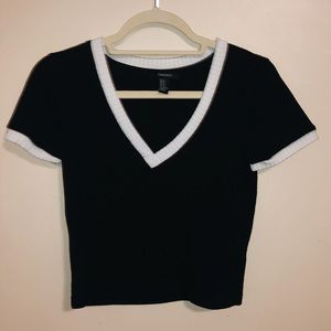 Forever 21 cropped top